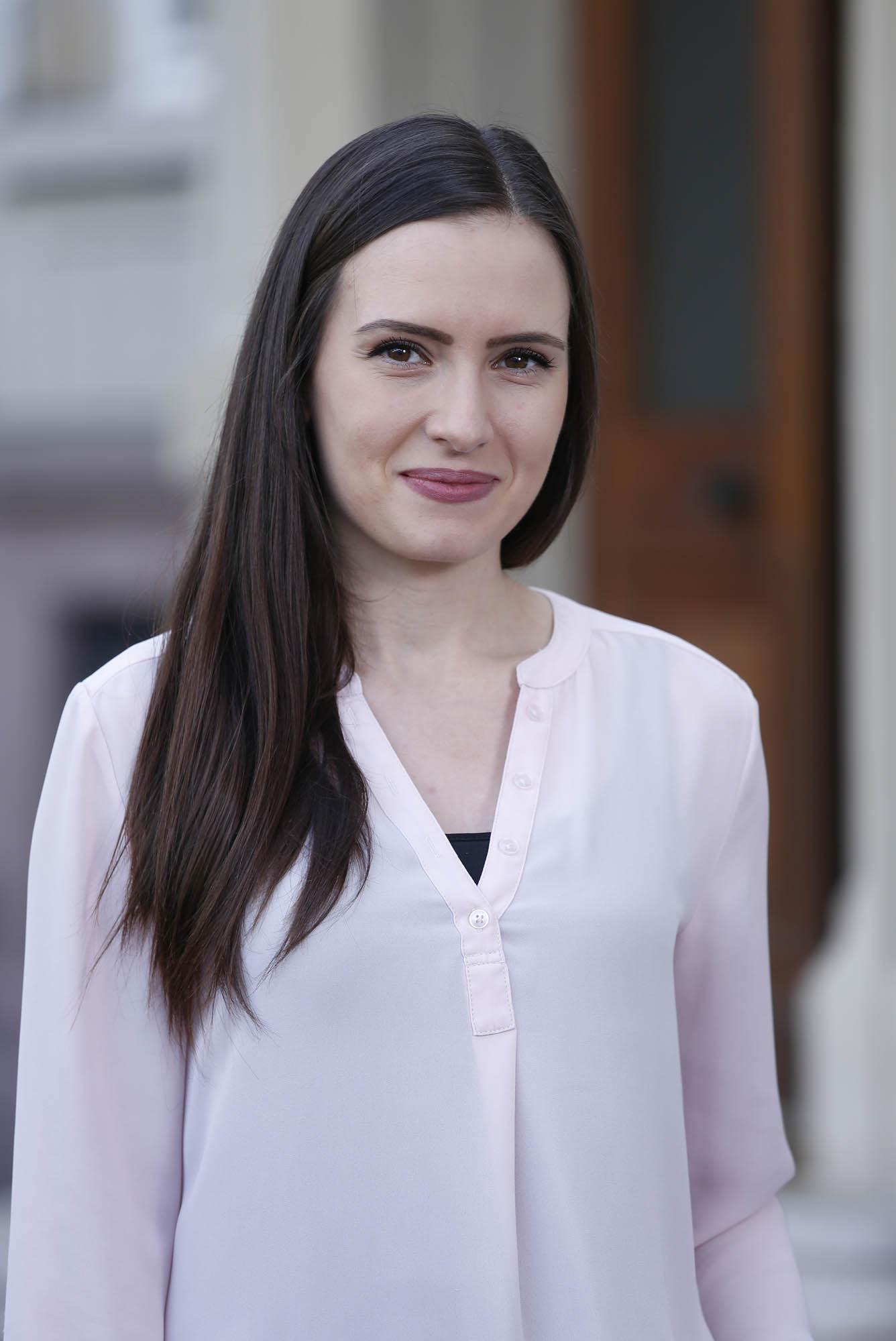 Katharina Medwedew